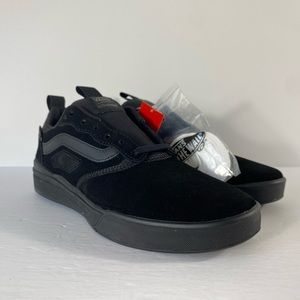 Vans UltraRange Pro Black Black Sneakers